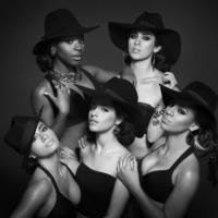 Fifth Harmony Announces U.S. Tour; Kicks Off Next Month in San Francisco