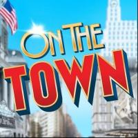 Broadway's ON THE TOWN Releases Two-Disc Cast Album Today