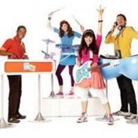 Nickelodeon's THE FRESH BEAT BAND to Launch Nationwide Concert Tour This Fall