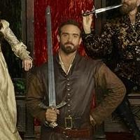 GALAVANT Soundtrack Now Available For Pre-Order, Out 2/17