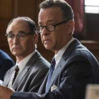 PHOTO: First Look - Tom Hanks Stars in Spielberg Thriller BRIDGE OF SPIES