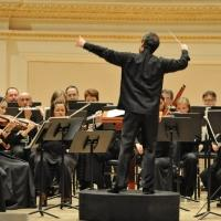 Five Music Alive Composer Residencies Announced by  League of American Orchestras and New Music USA