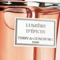 Terry de Gunzburg Launches Exclusive Barney New York Fragrance