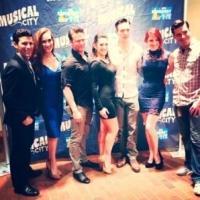BWW Reviews: JERSEY BOYS Opening Night in Nashville