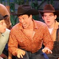 BWW Reviews: Allenberry's OKLAHOMA! Falls Short of the Classic
