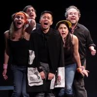 STAGE TUBE: Highlights from Theatre Now New York's 2014 SOUND BITES Festival