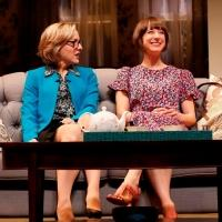 Photo Flash: First Look -  Westport Country Playhouse's THINGS WE DO FOR LOVE Photos