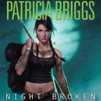 Top Reads: Patricia Briggs' NIGHT BROKEN Tops New York Times' Fiction List, Week Ending 3/30