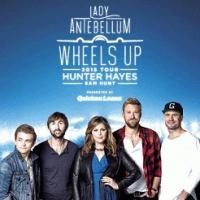 Lady Antebellum Performs Tonight at GIANT Center