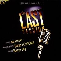 BWW CD Reviews: Jay Records' THE LAST SESSION (Original London Cast Recording)