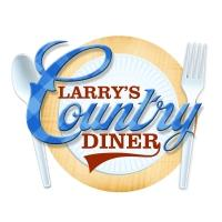LARRY'S COUNTRY DINER to Feature Collin Raye, T. Graham Brown & More in February
