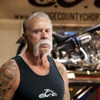 Paul Teutul, Sr. Stars in All-New CMT Series ORANGE COUNTY CHOPPERS, Premiering Tonight