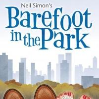 BWW Reviews: BAREFOOT IN THE PARK at the Smithtown Center For The Performing Arts