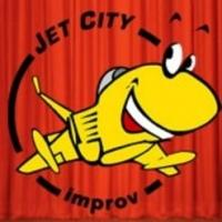 Jet City Improv to Present GOOD MORNING CAMPERS