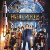 NIGHT AT THE MUSEUM 3 Moves Up; New Release Date Set for Dec 19, 2014