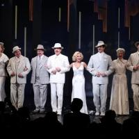 Photo Coverage: ON THE TWENTIETH CENTURY Cast Takes Opening Night Bows!