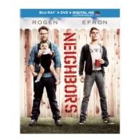 Seth Rogen to Re-Team with Zac Efron for NEIGHBORS 2