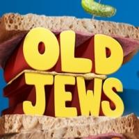 OLD JEWS TELLING JOKES Featured on CBS SUNDAY MORNING Today