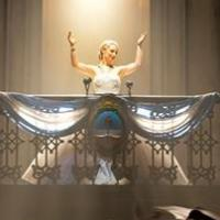BWW Reviews: EVITA Enthralls Durham