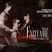 'Exc�tame' busca nuevo protagonista para su gira