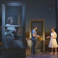 Photo Flash: First Look at THE BRIDGES OF MADISON COUNTY, Opening Tonight at WTF