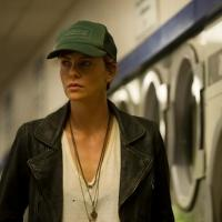 Photo Flash: First Look - Charlize Theron Stars in Upcoming Thriller DARK PLACES