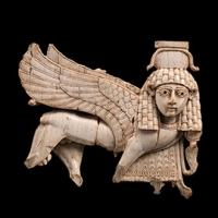 BWW Reviews: Metropolitan Museum Offers Riches and Reflection with ASSYRIA TO IBERIA