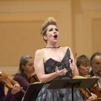 Joyce DiDonato to Close Out Carnegie Hall's Perspectives Series with Philadelphia Orchestra, 3/18