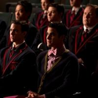 The Warblers Sing 'My Sharona' & 'You Spin Me Round' On This Week's GLEE