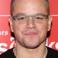 Matt Damon in Talks to Make Directorial Debut with A FOREIGNER