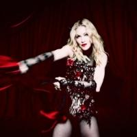 VIDEO: First look - Madonna Releases 'Living For Love' Music Video