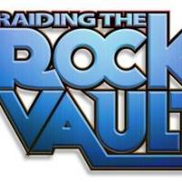 Toto's Robby Kimball Joins RAIDING THE ROCK VAULT in Vegas Thru 3/19