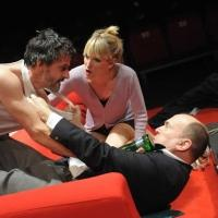 Photo Flash: First Look at Coventry's Belgrade Theatre's THE ALCHEMIST