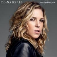 Diana Krall Forced to Delay New Album Release & U.S. Tour Due to Illness