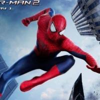 Photo Flash: New Promo Photo Released for THE AMAZING SPIDER-MAN 2