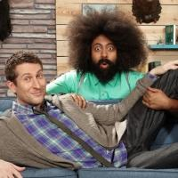 IFC Renews COMEDY BANG! BANG! for Fourth Season; Greenlights New Series from Fred Armisen