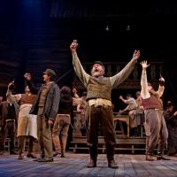 BWW Reviews: FIDDLER ON THE ROOF at Stratford Festival is an Ode 'To Life'