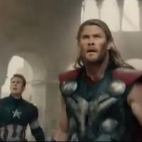 VIDEO: Watch Teaser for AVENGERS: AGE OF ULTRON; Full Trailer Coming Thursday!