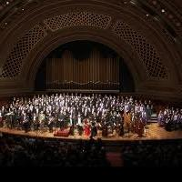 Ann Arbor Symphony Orchestra Presents the Brahms Festival Tonight