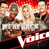NBC's THE VOICE Ranks #1 in Time Period