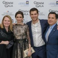 NBC's Hit Drama GRIMM Raises $310K for Portland Children's Hospital
