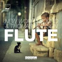 New World Sound & Thomas Newson 'Flute' Anthem Out Today
