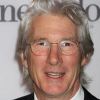 Richard Gere to Produce, Star in Drama TIME OUT OF MIND