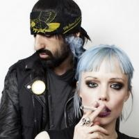 Crystal Castles Announce Summer Tour; New Single 'Affection,' Due Today