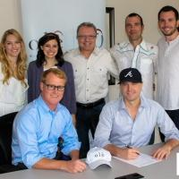 ole Signs Hit Songwriter/Producer Jeremy Stover and Acquires Catalog