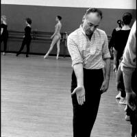 From the Archives: Balanchine in Montreal