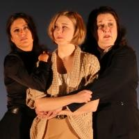 BWW Reviews: Seagull Project's THREE SISTERS is So Good it Hurts