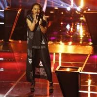 NBC's THE VOICE Posts Best Numbers Since March 2012