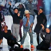 PHARRELL'S 'Happy' May Be Facing a Copyright Lawsuit