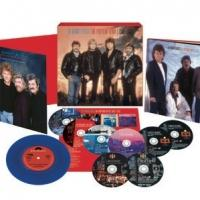 THE MOODY BLUES 'The Polydor Years 1986-1992' to Be Released, 11/24